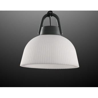 Mantra KINKE Lámpara de Mesa Gris, 1 luz