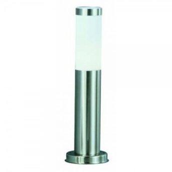 Globo BOSTON LED Lámpara para exterior Acero inoxidable, 1 luz