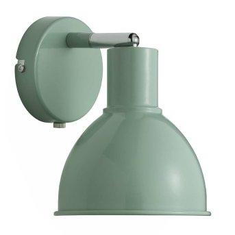 Nordlux POP Aplique Verde, 1 luz
