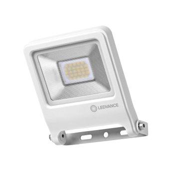 LEDVANCE POLYBAR Aplique para exterior Blanca, 1 luz