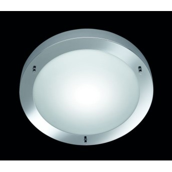 Trio 6801 Lámpara de techo Cromo, 1 luz