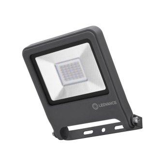 LEDVANCE POLYBAR Aplique para exterior Gris, 1 luz