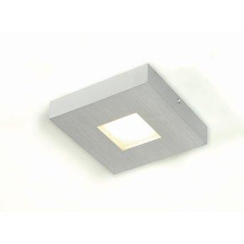 Bopp Cubus Lámpara de techo LED Aluminio, 1 luz