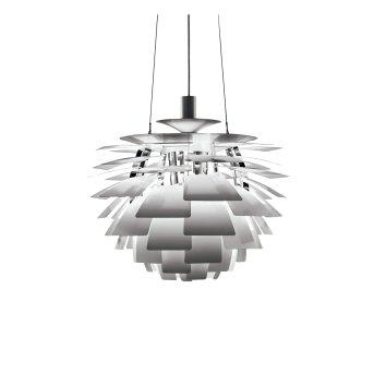 Lámpara Colgante Louis Poulsen PH ARTICHOKE Acero inoxidable, 1 luz
