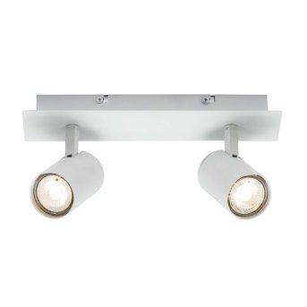 Nordlux FRIDA Foco de techo Blanca, 2 luces