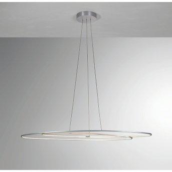 BOPP FLAIR Lámpara suspendida LED Aluminio, 1 luz
