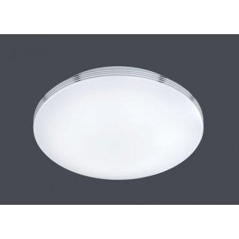 Trio APART Lámpara de techo LED Cromo, 1 luz