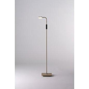 Bopp MOVE Lámpara de Pie LED Aluminio, 1 luz