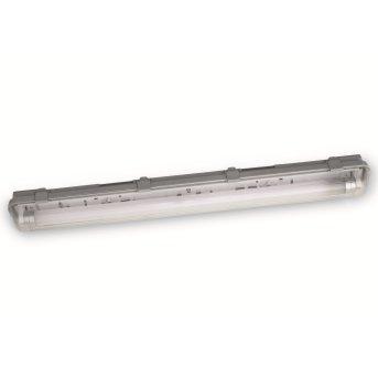 LEDVANCE SUBMARINE Lámpara de Techo Gris, 1 luz