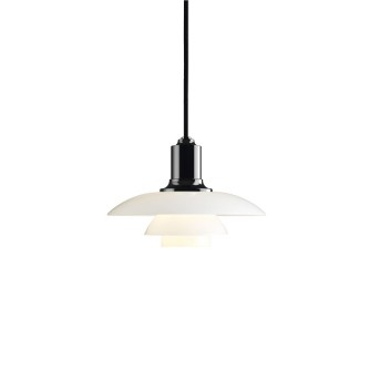 Louis Poulsen Lámpara Colgante Aluminio, 1 luz