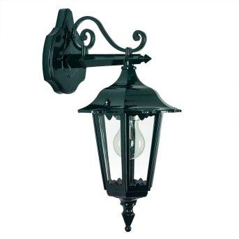 KS Verlichting Sfeero Aplique Verde, 1 luz