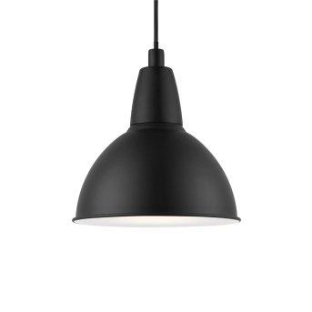 Nordlux TRUDE Lámpara Colgante Negro, 1 luz