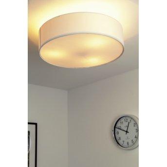 Trio 3033 Lámpara de techo Níquel-mate, 3 luces