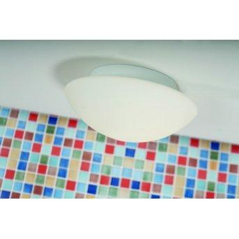 Nordlux UFO Lámpara de techo Blanca, 1 luz