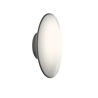 Louis Poulsen Aplique Blanca, 1 luz