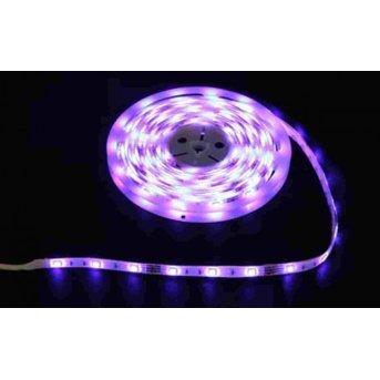 Globo LED BAND Tira LED, 90 luces, Cambia de color