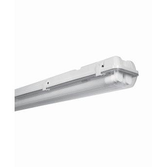 LEDVANCE SUBMARINE Lámpara de Techo Gris, 2 luces