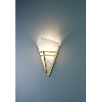 Tecnolumen WAD 36 Aplique Cromo, 1 luz