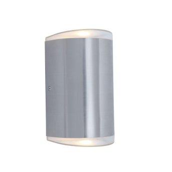 Lutec PATH Aplique LED Acero inoxidable, 1 luz