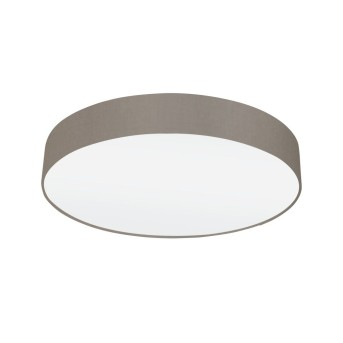 Eglo PASTERI Lámpara de Techo Blanca, 3 luces
