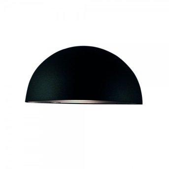 Nordlux Scorpius Aplique Negro, 1 luz
