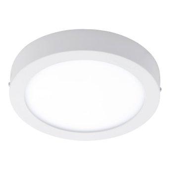 EGLO connect ARGOLIS-C Lámpara de Techo LED Blanca, 1 luz