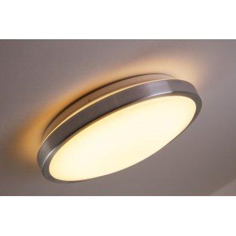 Wutach Lámpara de techo LED Aluminio, 1 luz