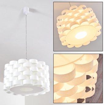 Petalax Lámpara Colgante Haya, 1 luz