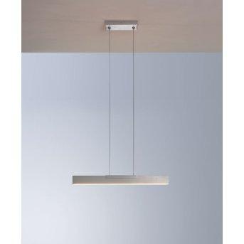 Bopp NANO Lámpara Colgante LED Aluminio, 1 luz