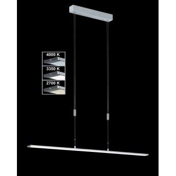 Honsel Shine Lámpara Colgante LED Aluminio, 1 luz