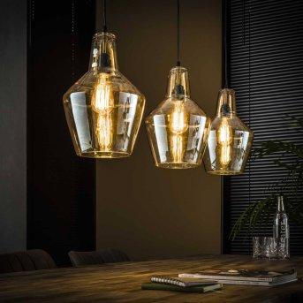 WAALSORDEN Lámpara Colgante Transparente, claro, 3 luces