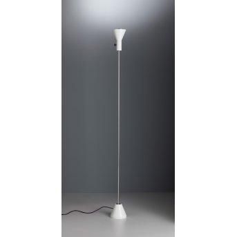 Tecnolumen ES 57 LED Bañador Cromo, Blanca, 1 luz