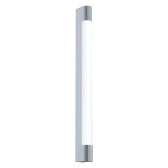 EGLO TRAGACETE Lámpara de espejos LED Cromo, 1 luz