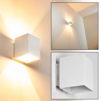 Laforsen Aplique Blanca, 1 luz