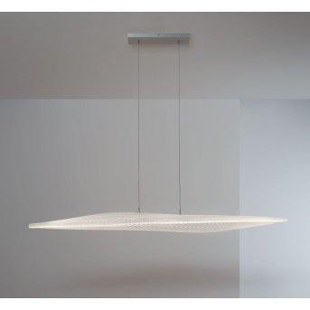 Escale Stratos Lámpara Colgante LED Níquel-mate, 1 luz