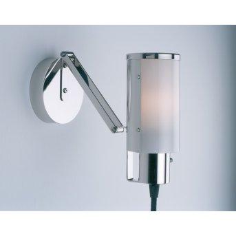 Tecnolumen Wagenfeld Lámpara de mesa Níquel brillo, 1 luz