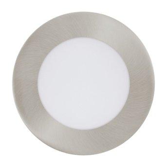 Eglo FUEVA Lámpara empotrable LED Níquel-mate, 3 luces