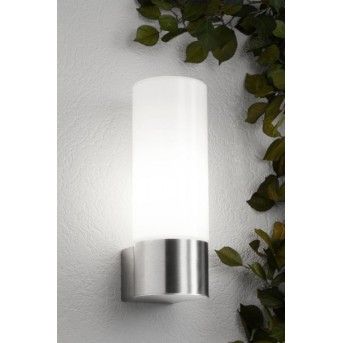 Cmd Aqua Wall Aplique Acero inoxidable, 1 luz