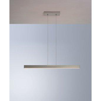 Bopp NANO Lámpara Colgante LED Beige, 1 luz