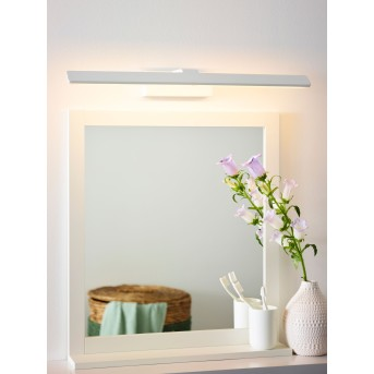 Lucide BETHAN Lámpara de espejos LED Blanca, 1 luz
