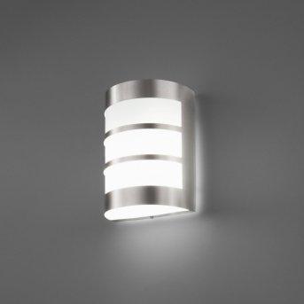 Faro Cela Aplique para exterior Níquel-mate, 1 luz
