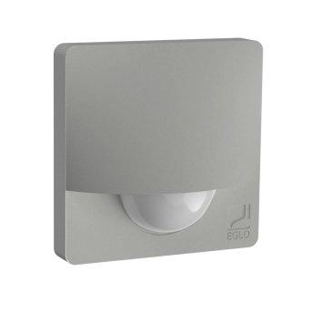 Eglo DETECT ME Detector de movimiento Negro, Sensor de movimiento