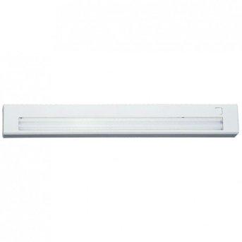 Nordlux BOXLINE Lámpara para armarios Blanca, 1 luz