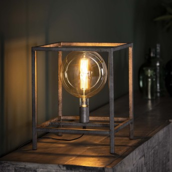 Alcanede Lámpara de mesa, 1 luz