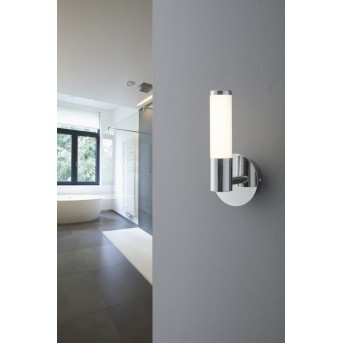 Eglo PALMERA 1 Aplique LED Cromo, 1 luz