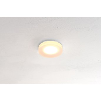 Bopp ONE Lámpara empotrable LED Aluminio, 1 luz